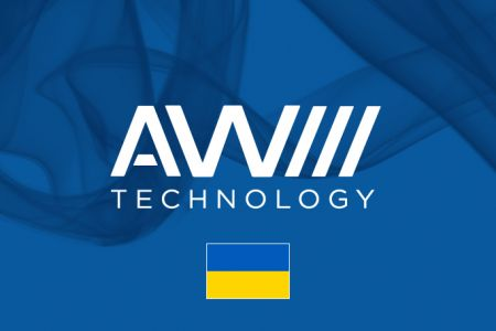 AW Technology complete landmark first sale to Ukraine based business