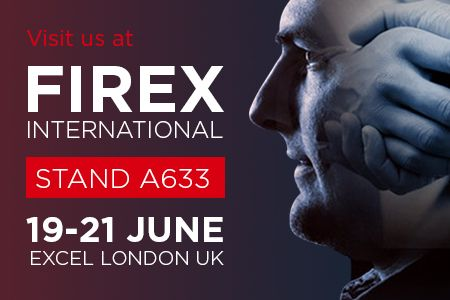 AW Technology at FIREX International 2018