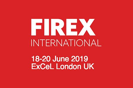 AW Technology to exhibit at prestigious FIREX International 2019